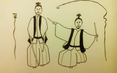Stages de Deux Sabres