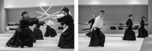 Rentrée des Cours de Kenjyutsu/Iaido @ Dojo Saint Ambroise   Paris   Île-de-France   France