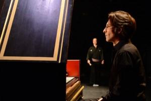 Noh-Bach à Pontoise ! @ Conservatoire | Cergy | Île-de-France | France