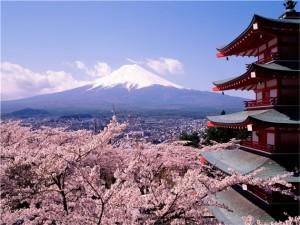 Voyage au Japon de l'école Sayu @ Japon