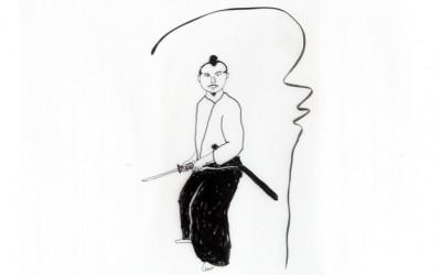 Shinkage Ryu – Itto Ryodan