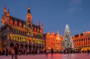 Stage de Décembre à Bruxelles @ Dojo de l'usine | Uccle | Bruxelles | Belgique