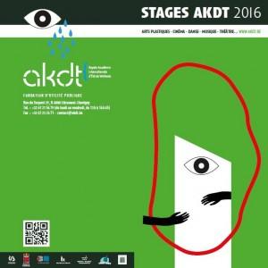 Stage d'été à l'AKDT @ Neufchateau | Neufchâteau | Alsace-Champagne-Ardenne-Lorraine | France