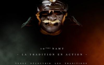 NAMT 2016 – La tradition en action