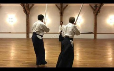 Sabre Fluide – Chaine Youtube