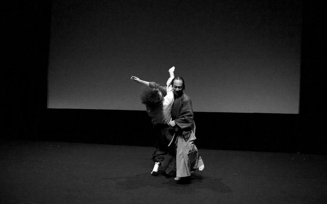 Stage d'Aïki: Les Gestuelles en spirales
